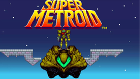 super metroid soundtrack and the return of mother brian