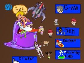 Cookie Clicker! 1   Tynker