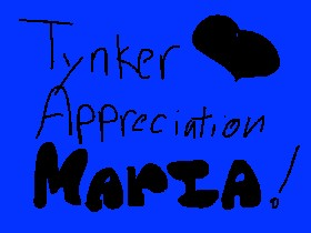 Tynker Appreciation