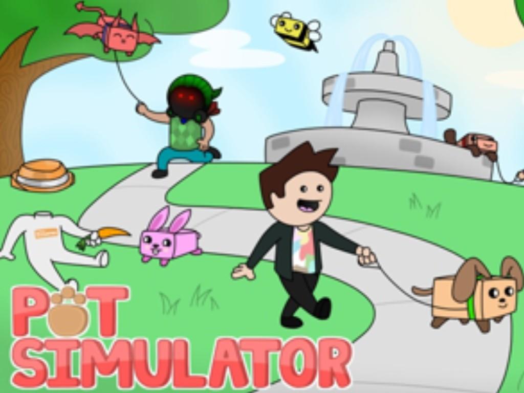 Giant Cat Pet Simulator Code