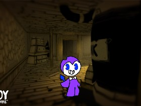 bendy & the ink machine song 1 2   Tynker