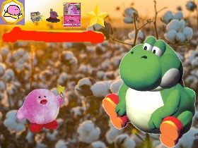 Kirb vs Yosh (can someone do coding on this project?) | Tynker