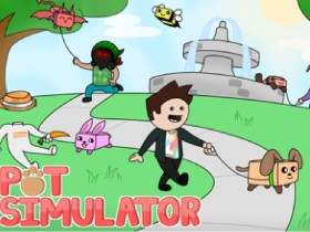 Roblox: Pet Simulator 2