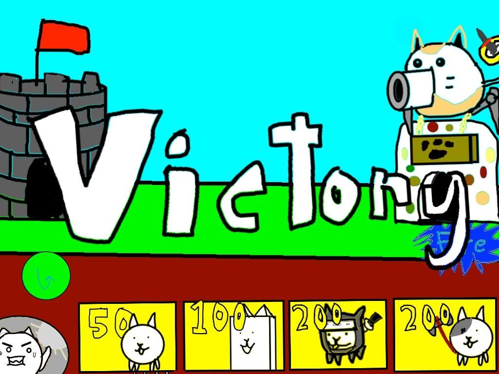 Battle Cats 2 Tynker