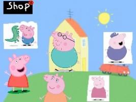 Peppa Pig Clicker 1 Tynker