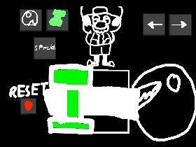 UNDERTOAD Mario Simulator   Tynker