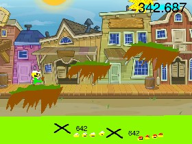 2D Super Smash Bros Jr    Tynker