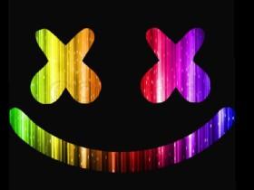 Rainbow Marshmello Tynker