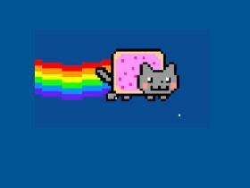 Meet Nina The Nyan Cat Tynker - nyan cat roblox piano
