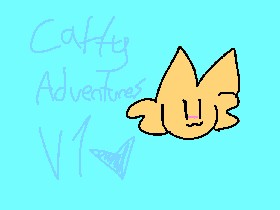 Catty Adventures