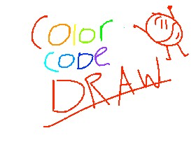 Colorcode Draw