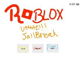 Roblox Jailbreak Tynker