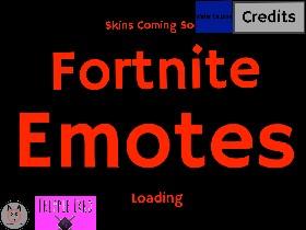 Fortnite Emotes Roblox Code Fortnite Emotes 1 Tynker