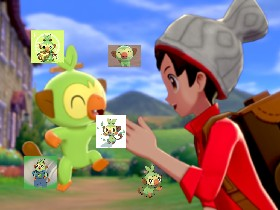 Grookey Gang Tynker Customize your avatar with the grooky gang and millions of other items. grookey gang tynker