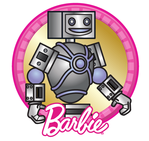 Barbie You Can Be Anything School Coding Course Tynker